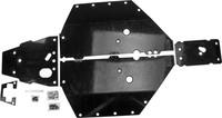 Open Trail UHMW SKID PLATE - OT-RZR-SK-900