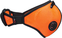 RZ Mask RZ MESH MASK SAFETY ORANGE