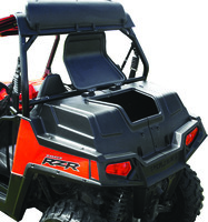 Open Trail UTV BED CARGO COVER - V000020-11056T