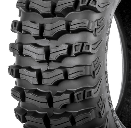 Buzz Saw RT Front Tread