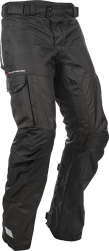 Fly Racing Terra Trek Pants 36 Black