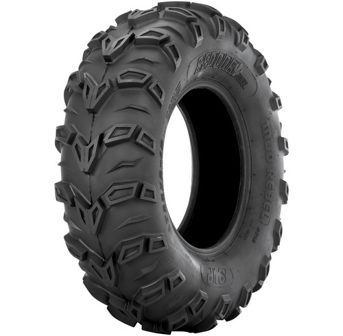 Mud Rebel Front Tire