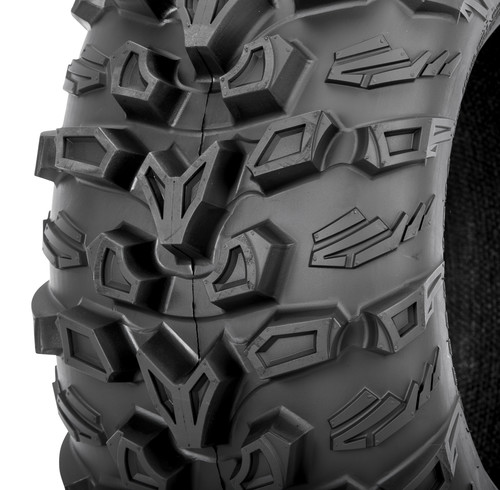 Mud Rebel RT Front Tread