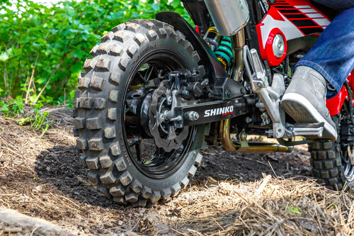 Western Power Sports, Inc  - Distributor of Aftermarket