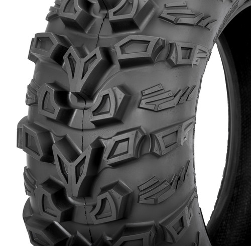 Mud Rebel RT Rear Tread