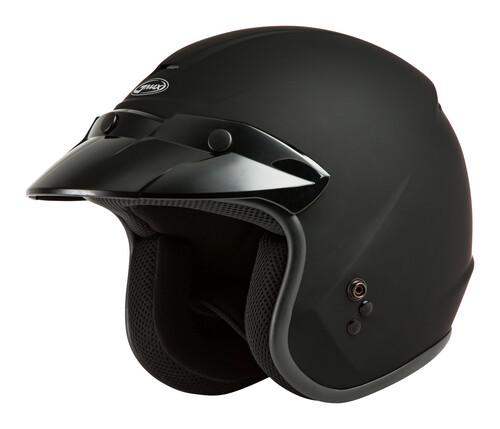 Youth OF-2Y Open Face Helmet