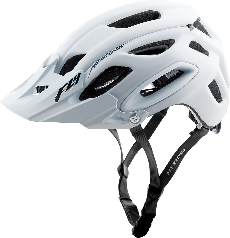 FREESTONE HELMET Matte White,  XL 2X  73-91833