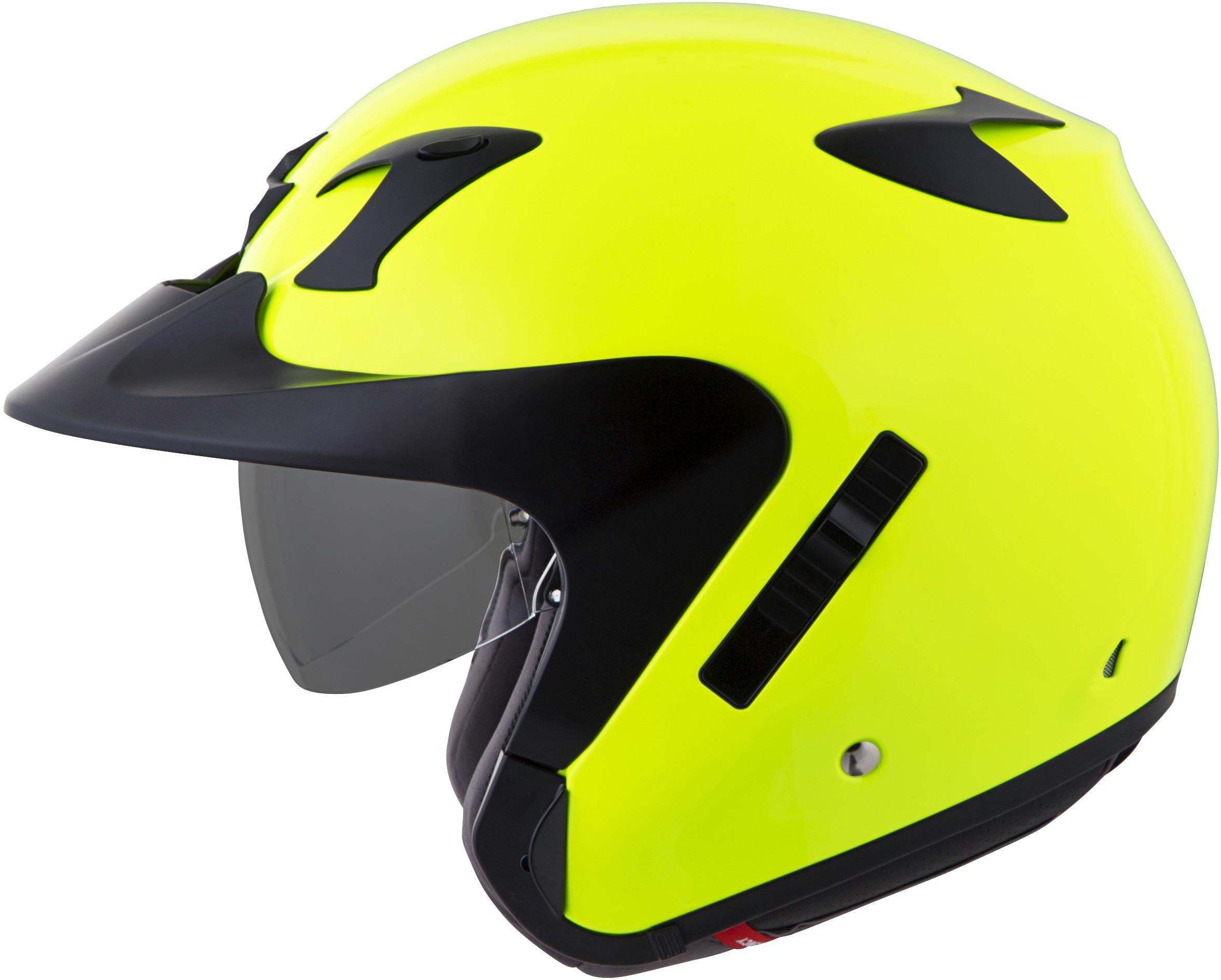 Scorpion-Helmet-EXO-CT220-Solid-Helmet miniature 17