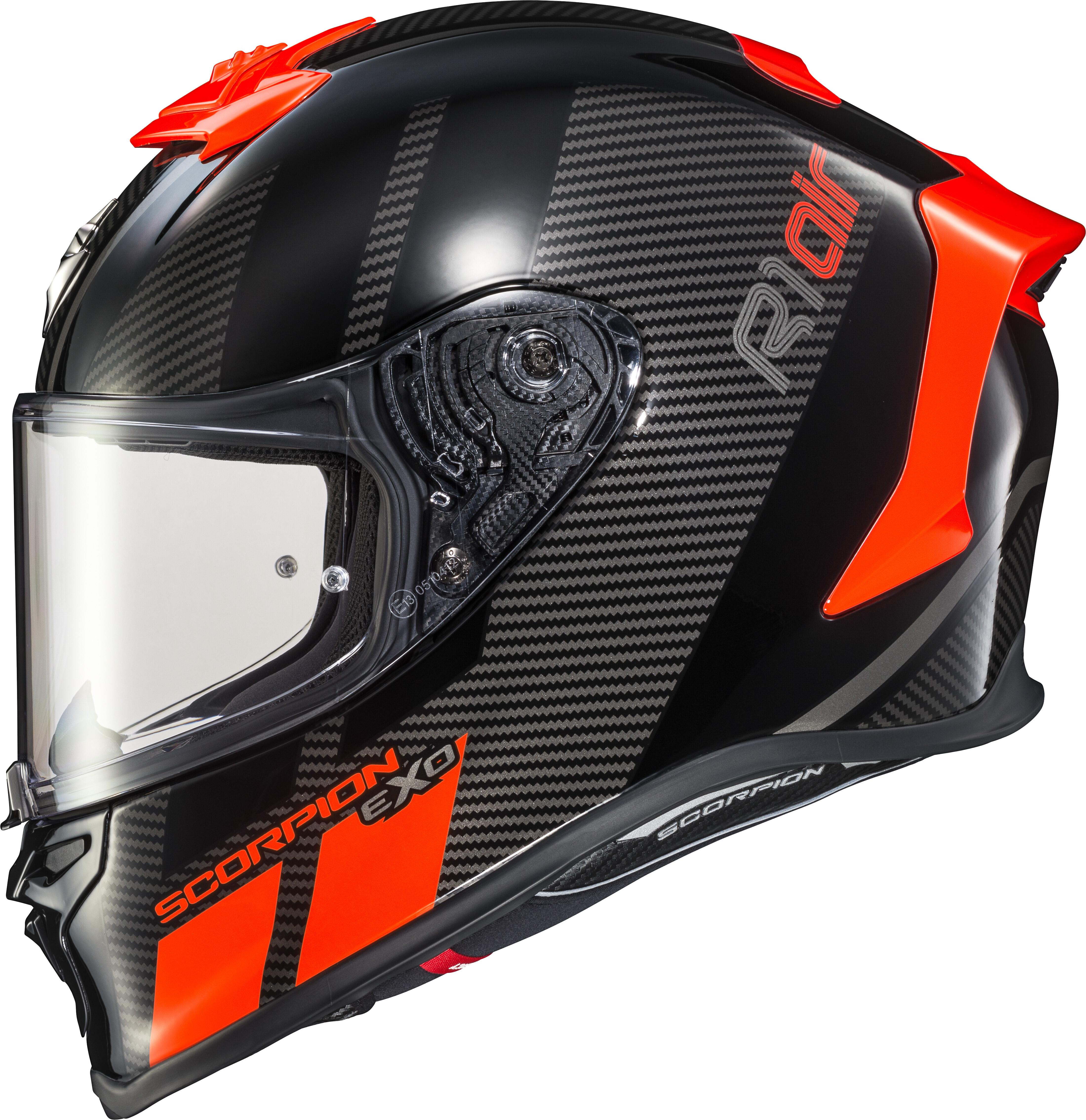 EXO-R1 Corpus Air Helmet