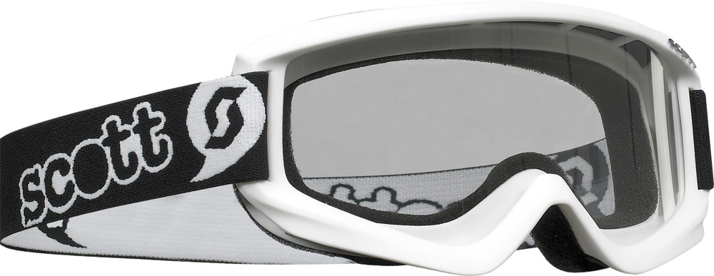 YOUTH AGENT GOGGLE WHITE