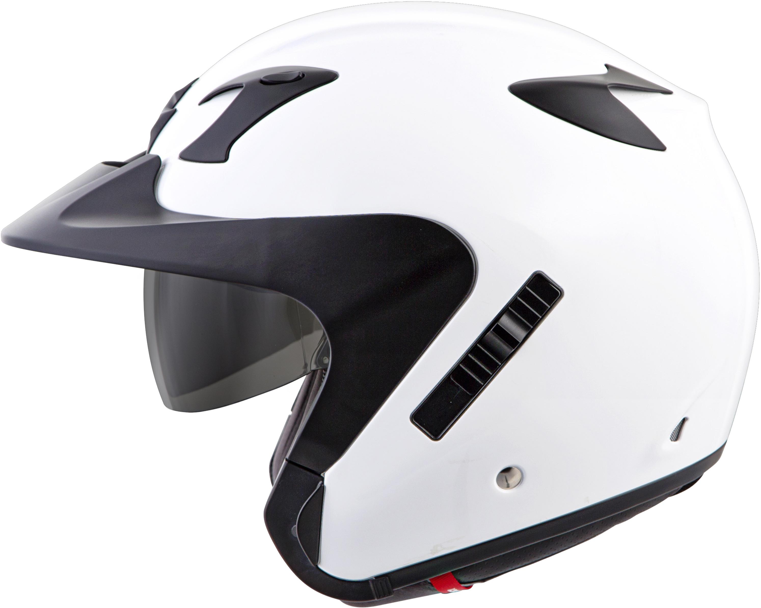 Scorpion-Helmet-EXO-CT220-Solid-Helmet miniature 11