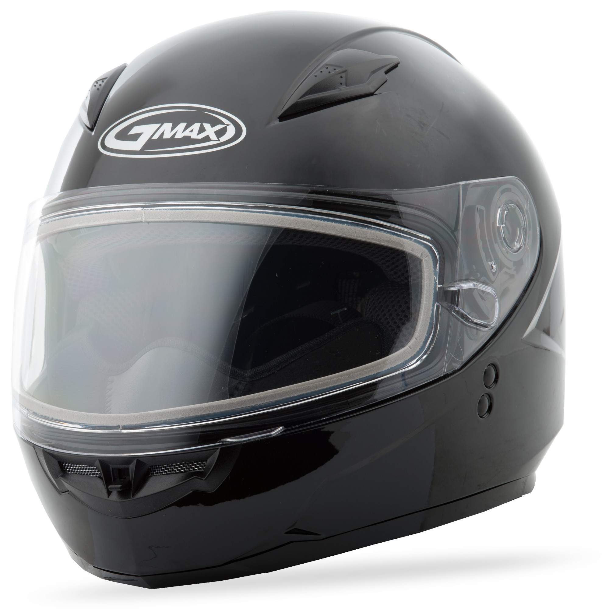 YOUTH GM-49Y Full-Face Snow,  Helmet BLACK 72-5970YL