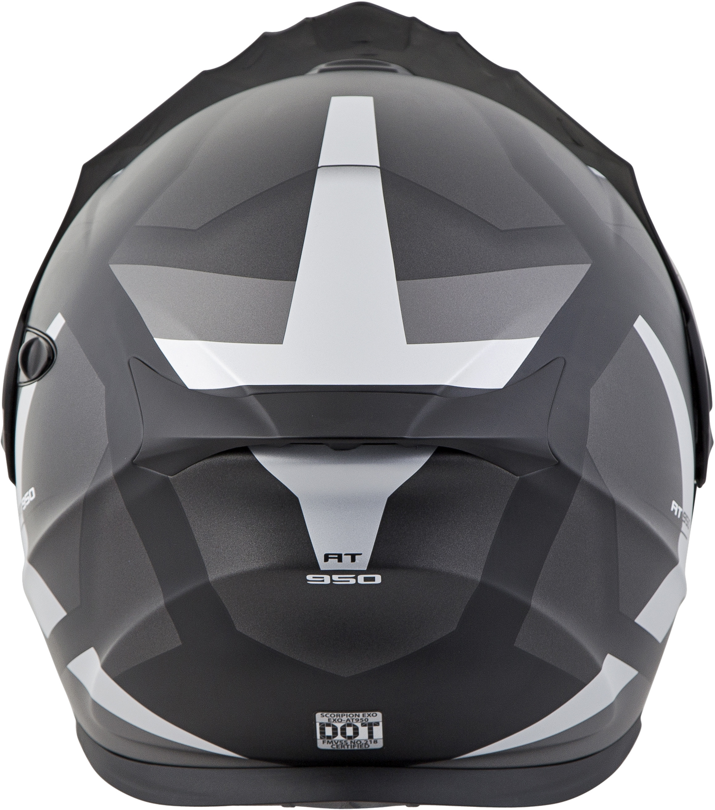 for-Scorpion-Helmet-EXO-AT950-Neocon-Snow-Helmet-with-Dual-Lens-Shield miniature 29