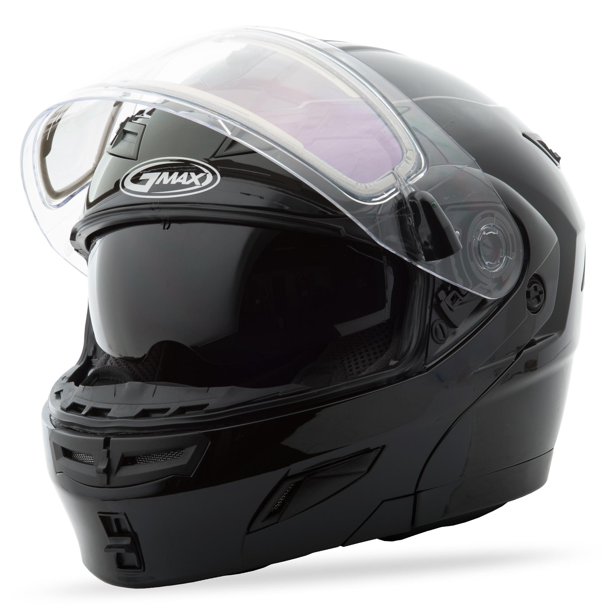 GM-54S MODULAR Snow Helmet,  W Electric SHIELD 72-6208XS