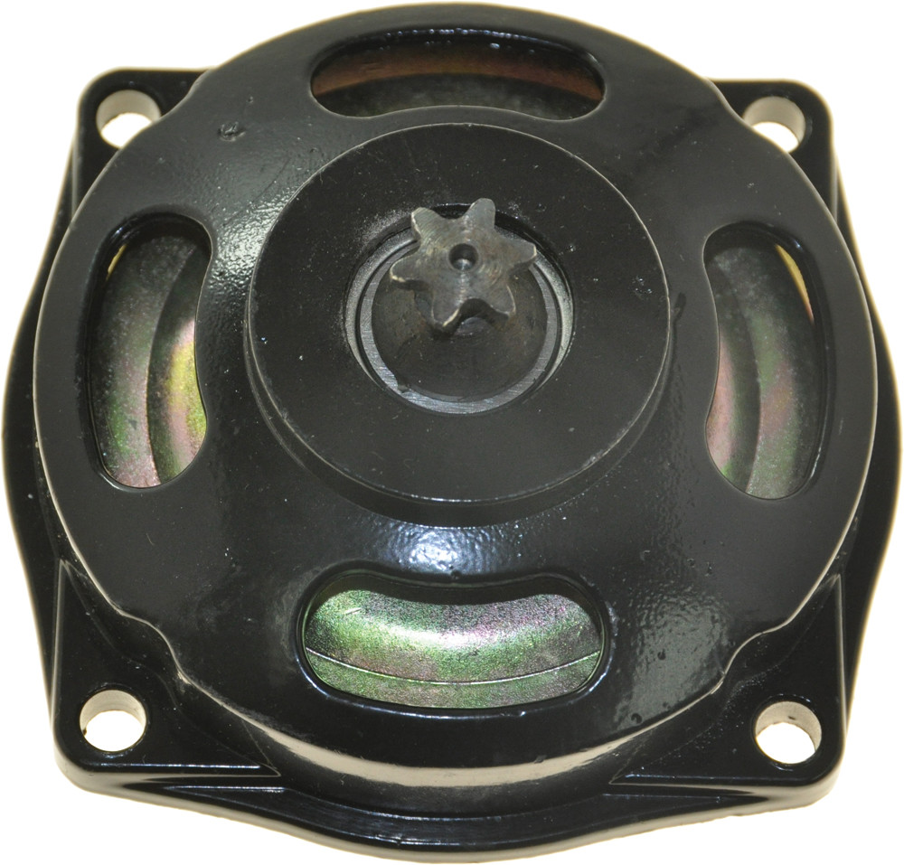 Bell Housing Cover Cap W/Out Bearing