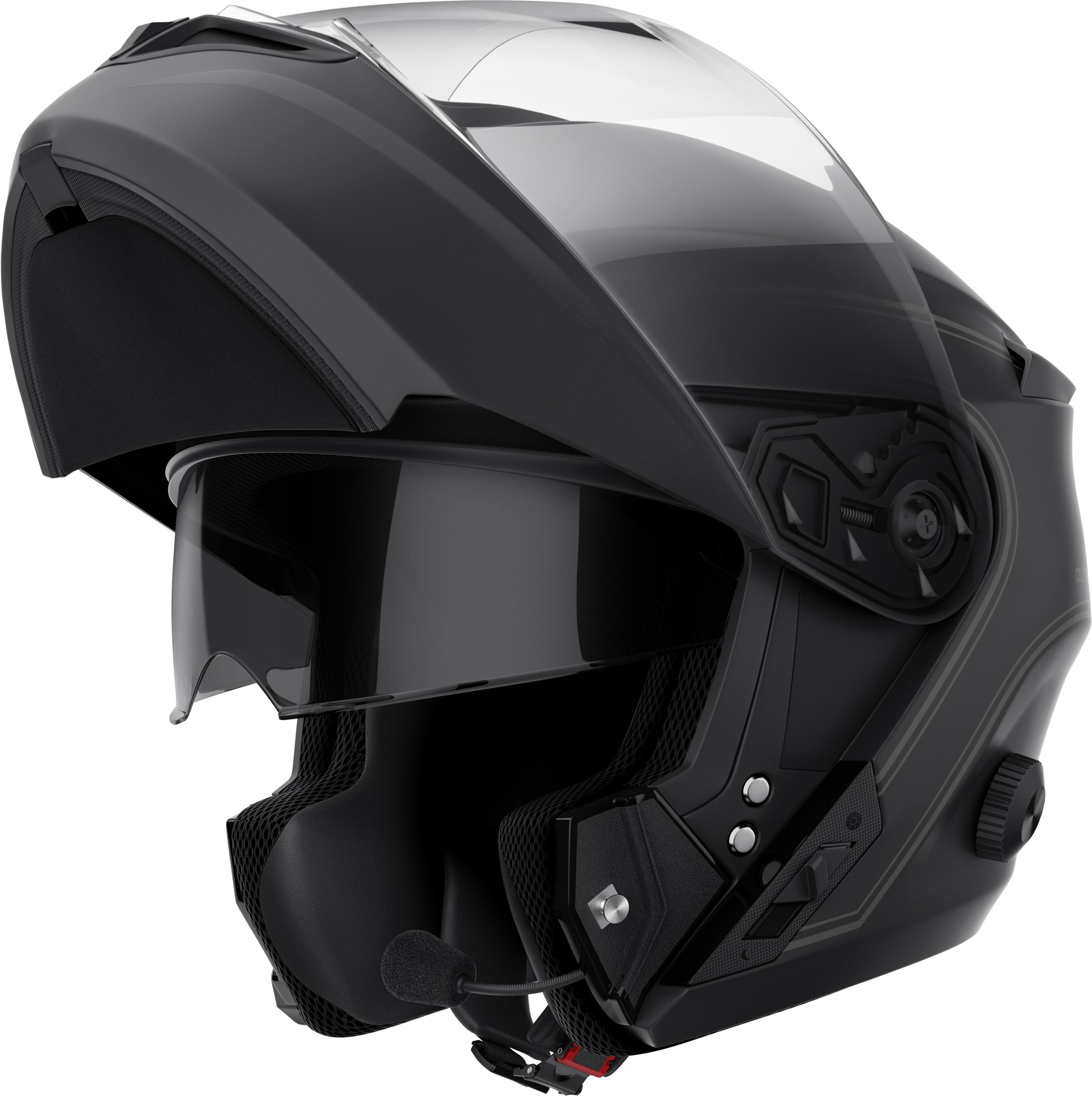 Outrush Flip-Up BT Helmet