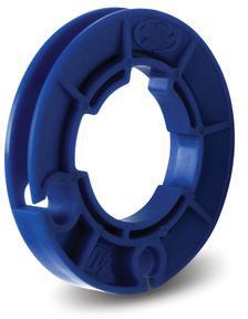REV2 REEL BLUE 40MM