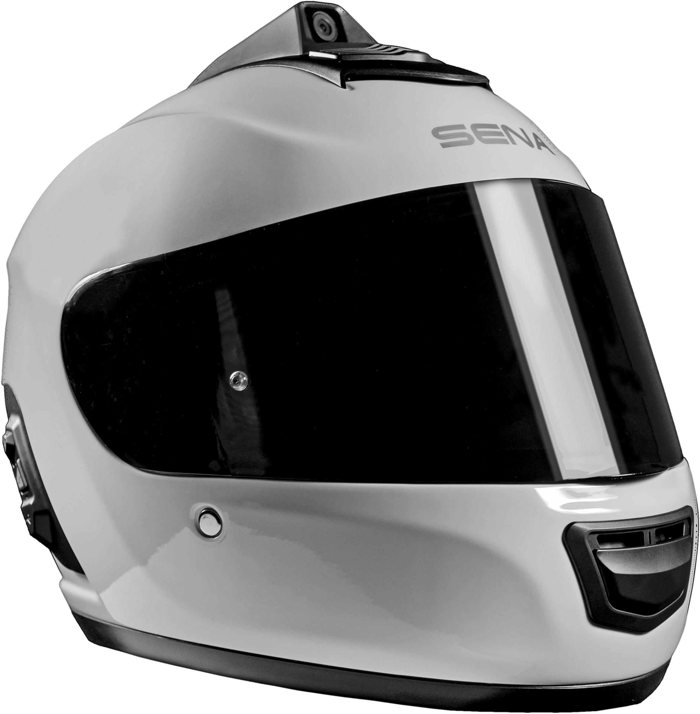 Momentum Pro Dual Bluetooth Camera Helmet