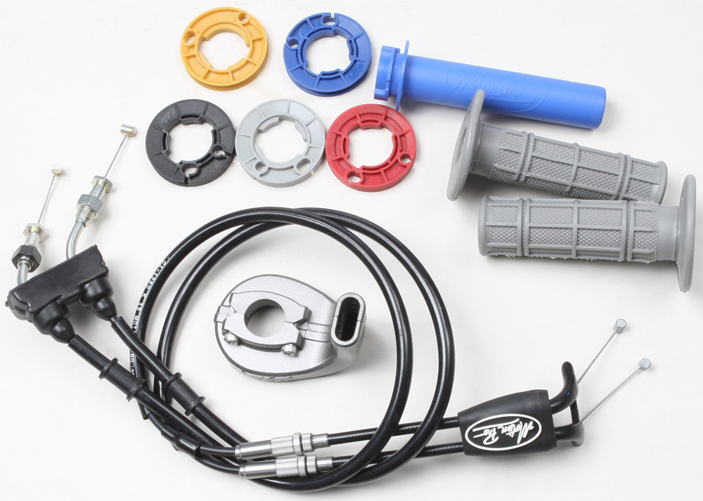 Rev2 Throttle Kit 70-22775, for Honda Motorcycle