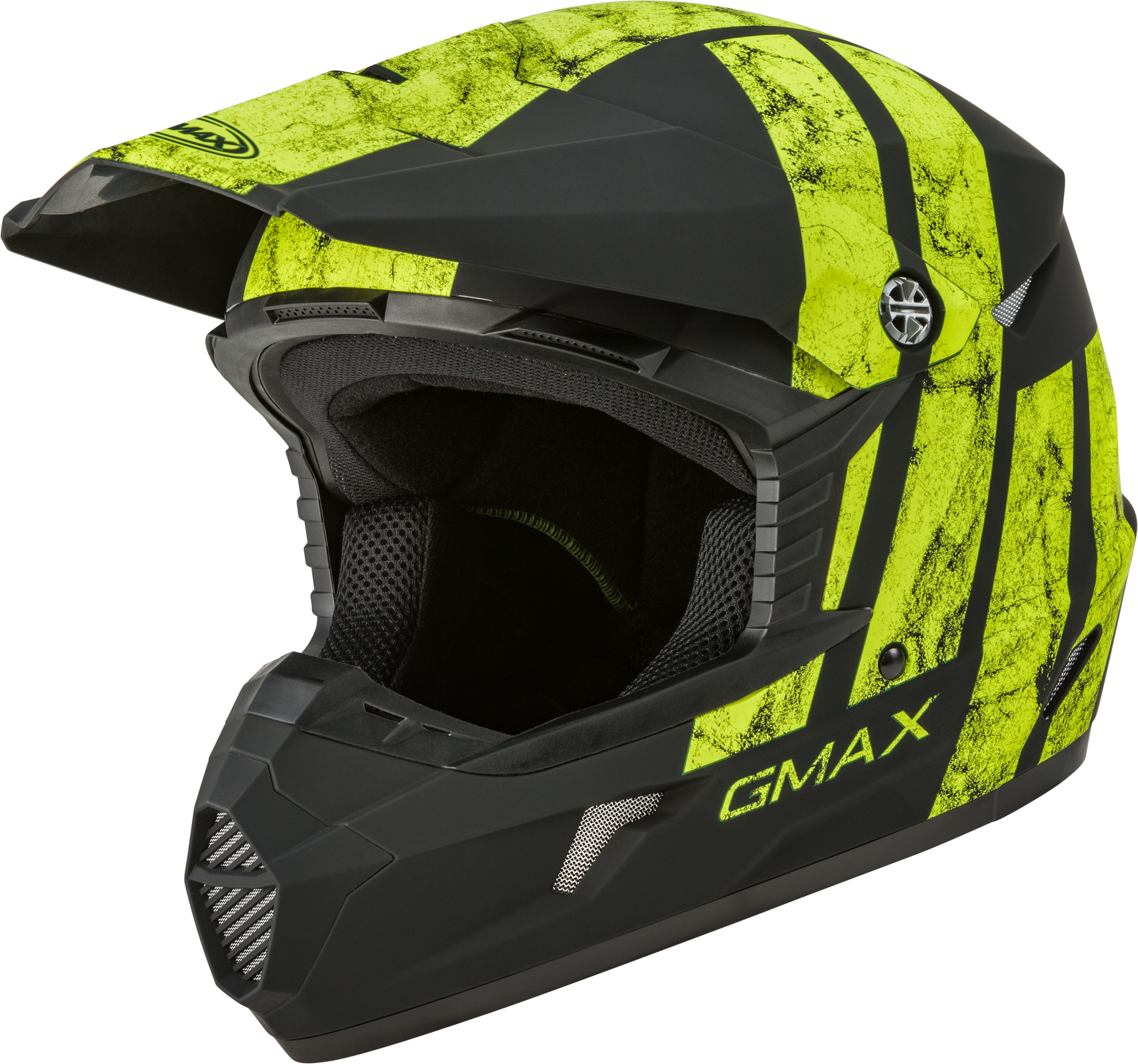 Youth MX-46Y Dominant Helmet