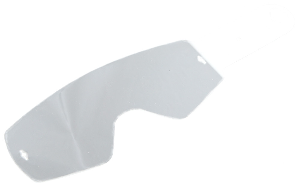 Nfxs Goggle Tear-Offs Laminated 10/Pk