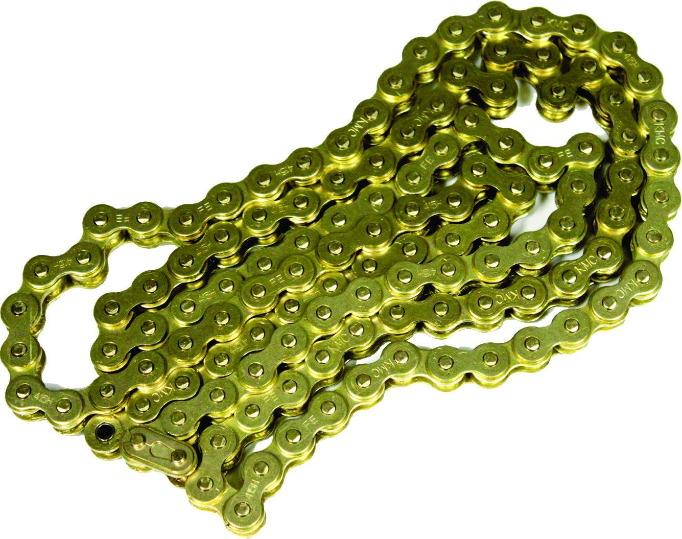 2-Stroke Chain #415 120 Links