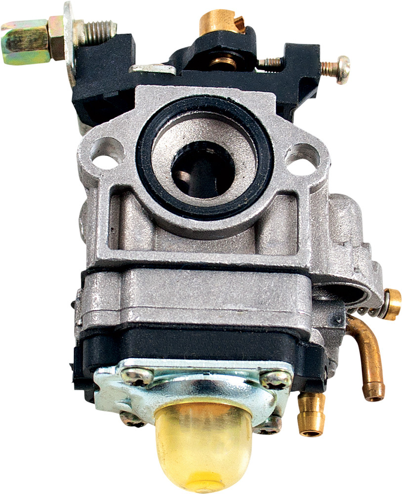2-Stroke Carburetor 10mm 33cc Stock