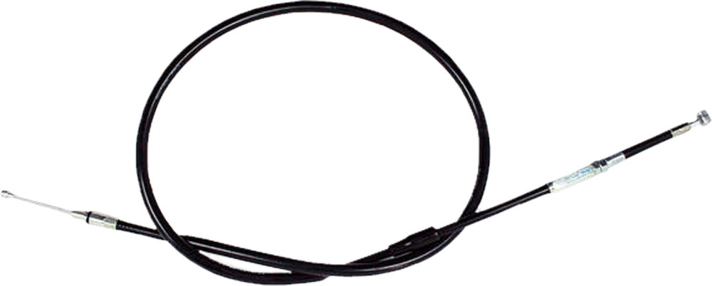 Black Vinyl Clutch Cable 70-2131, for Honda Motorcycle