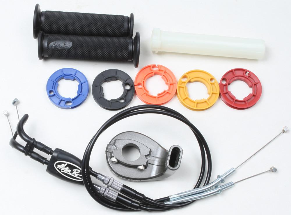 Rev2 Throttle Kit 70-22740, for Honda Motorcycle