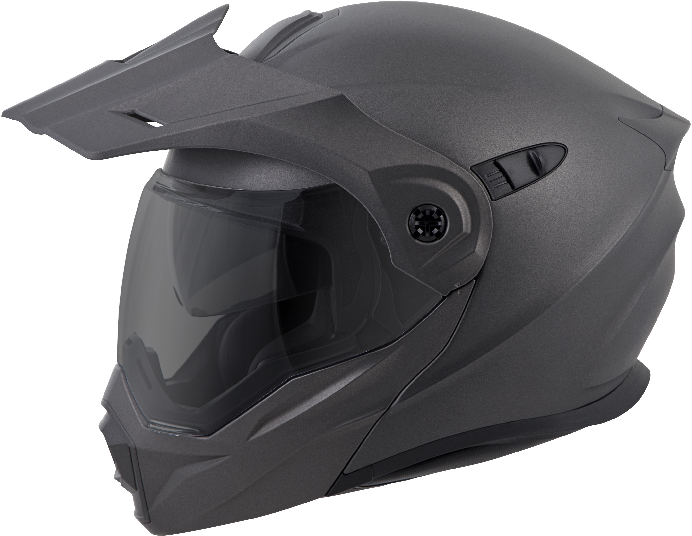 Scorpion-Helmet-EXO-AT950-Solid-Helmet miniature 4