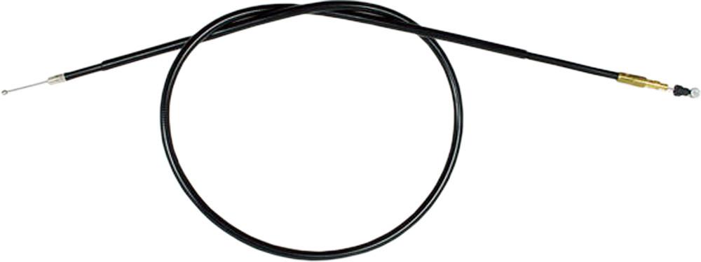 Black Vinyl Hot Start Cable 70-2409, for Honda Motorcycle