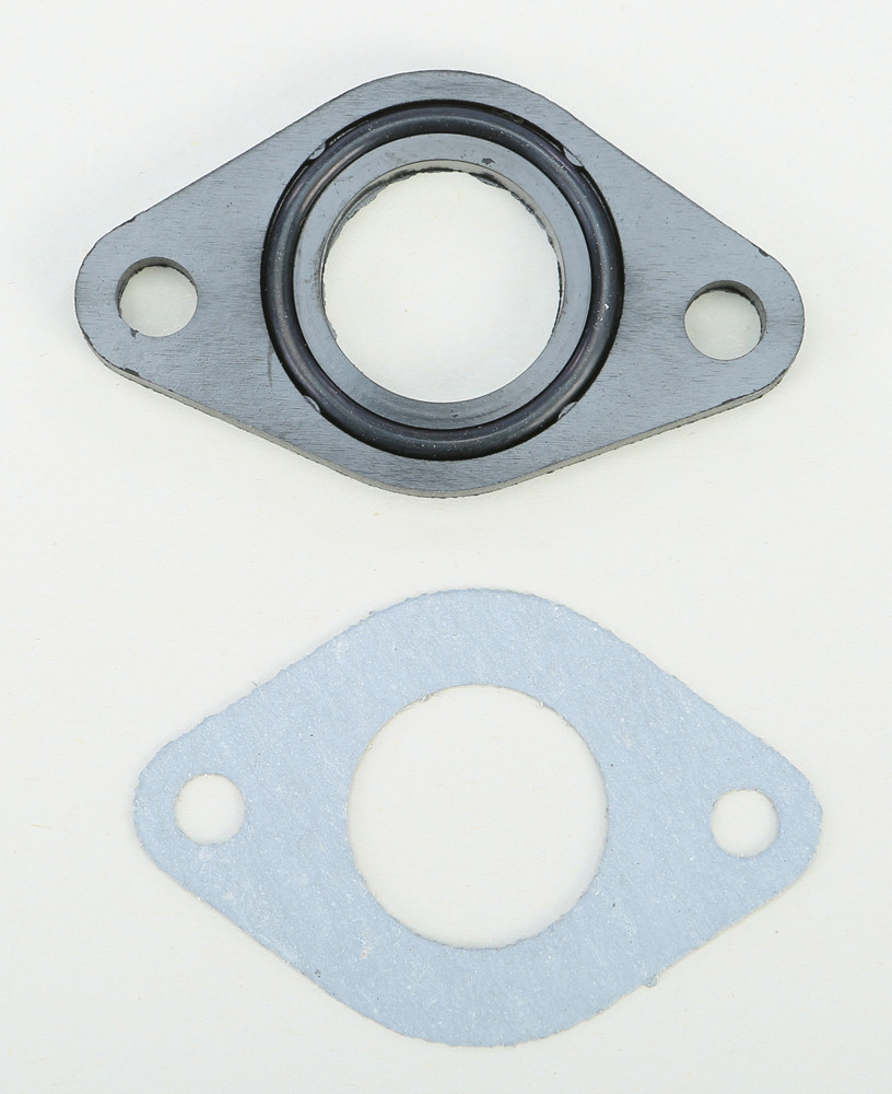 Isolator Ring & Intake Manifold Spacer/Carb Gasket