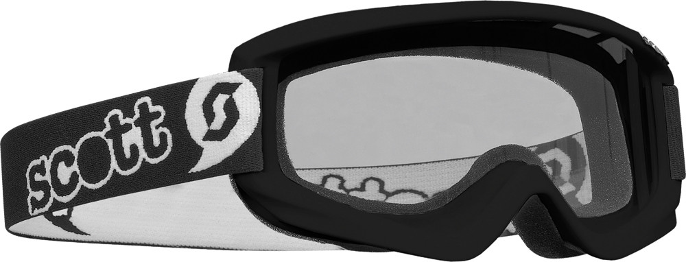 YOUTH AGENT GOGGLE BLACK