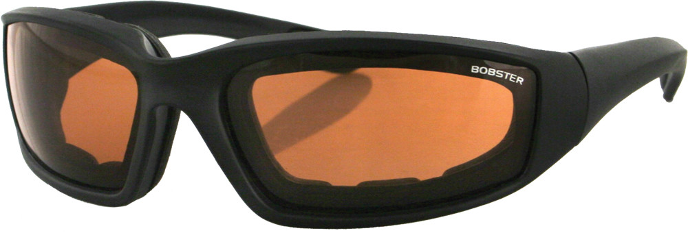 Sunglasses Foamerz 2 Black Amber Lens