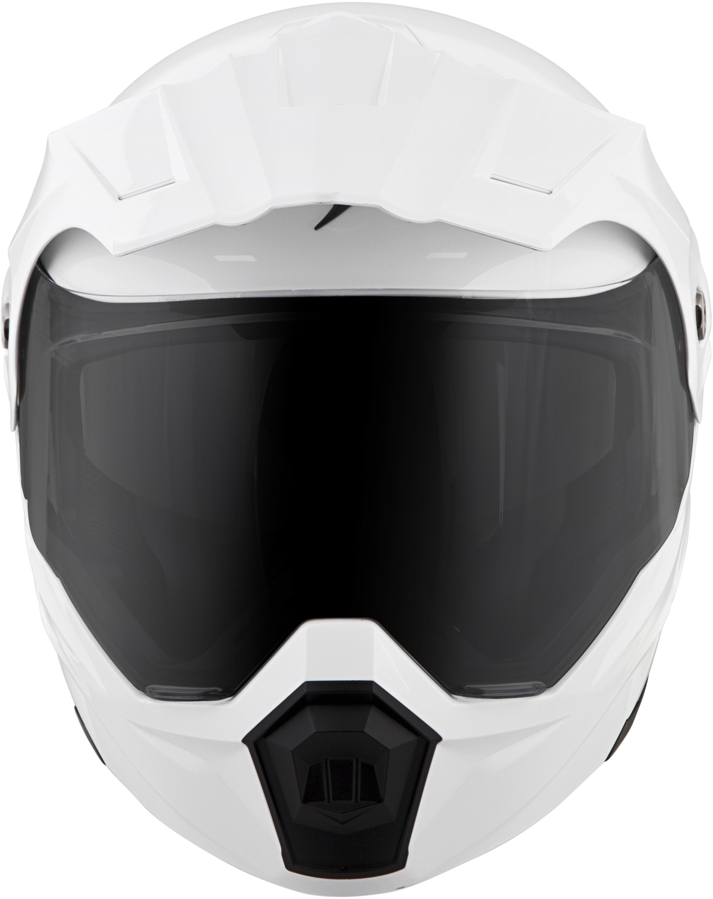 Scorpion-Helmet-EXO-AT950-Solid-Helmet miniature 14