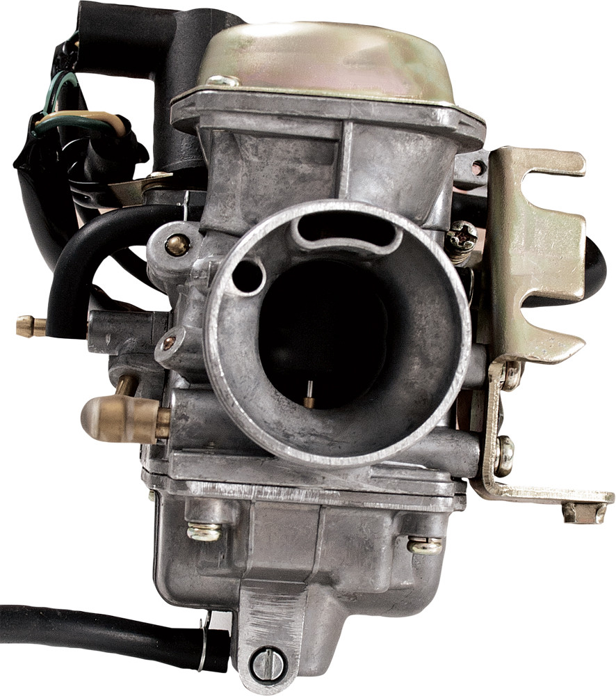 GY6 Stock 4-Stroke Carburetor 250cc High Performance
