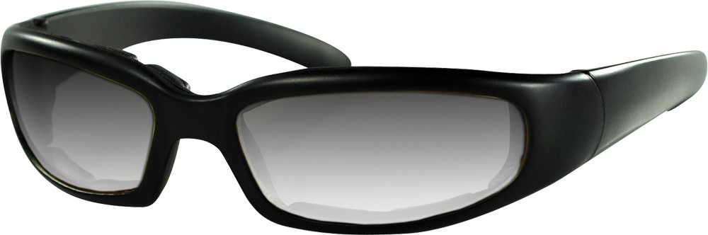 New York Sunglass Smoke Lens Closed Cell Foam