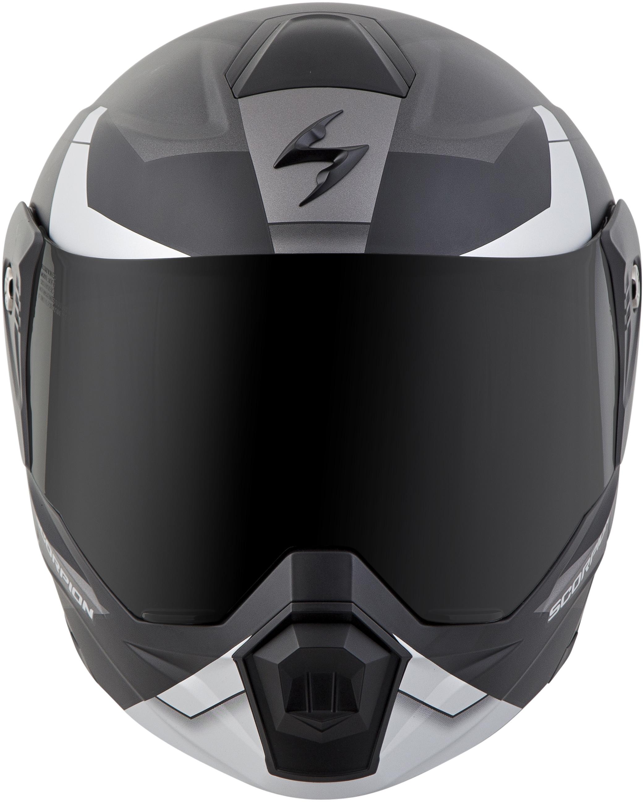 for-Scorpion-Helmet-EXO-AT950-Neocon-Snow-Helmet-with-Dual-Lens-Shield miniature 28