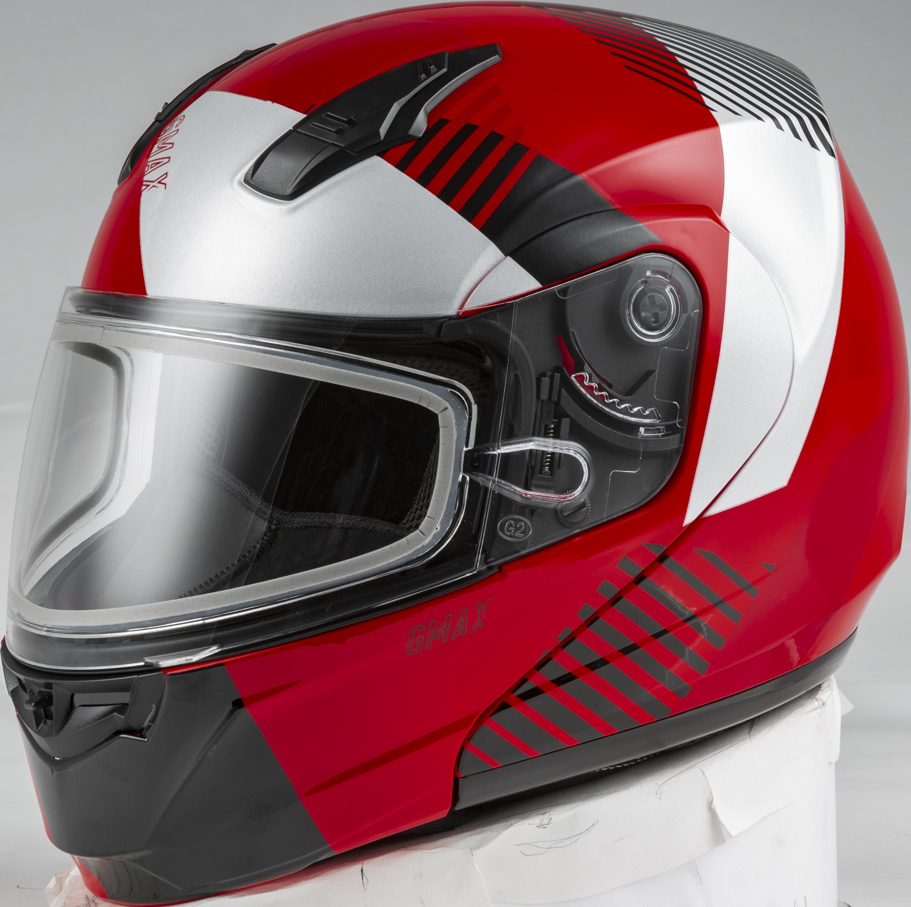 MD-04S Snow Helmet Reserve