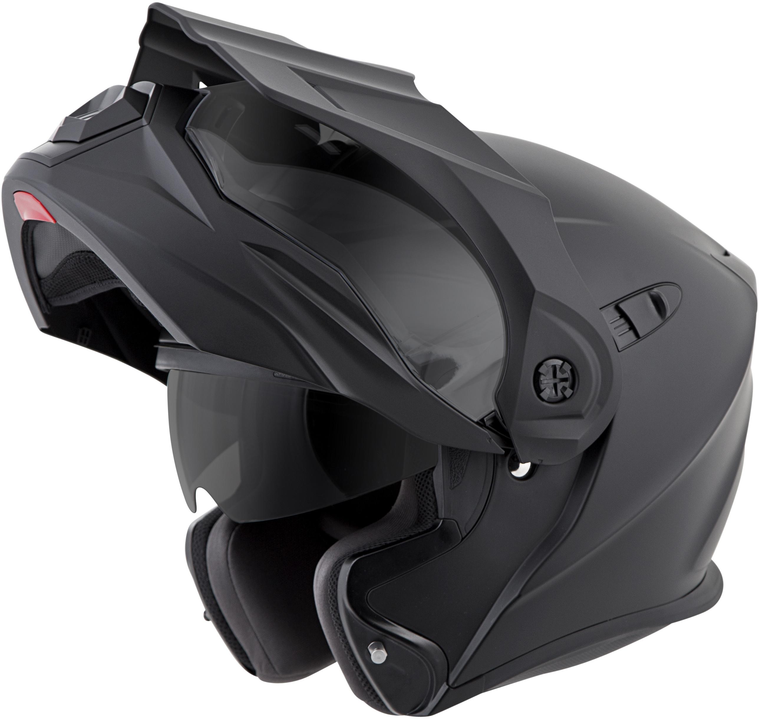 Scorpion-Helmet-EXO-AT950-Solid-Helmet miniature 11