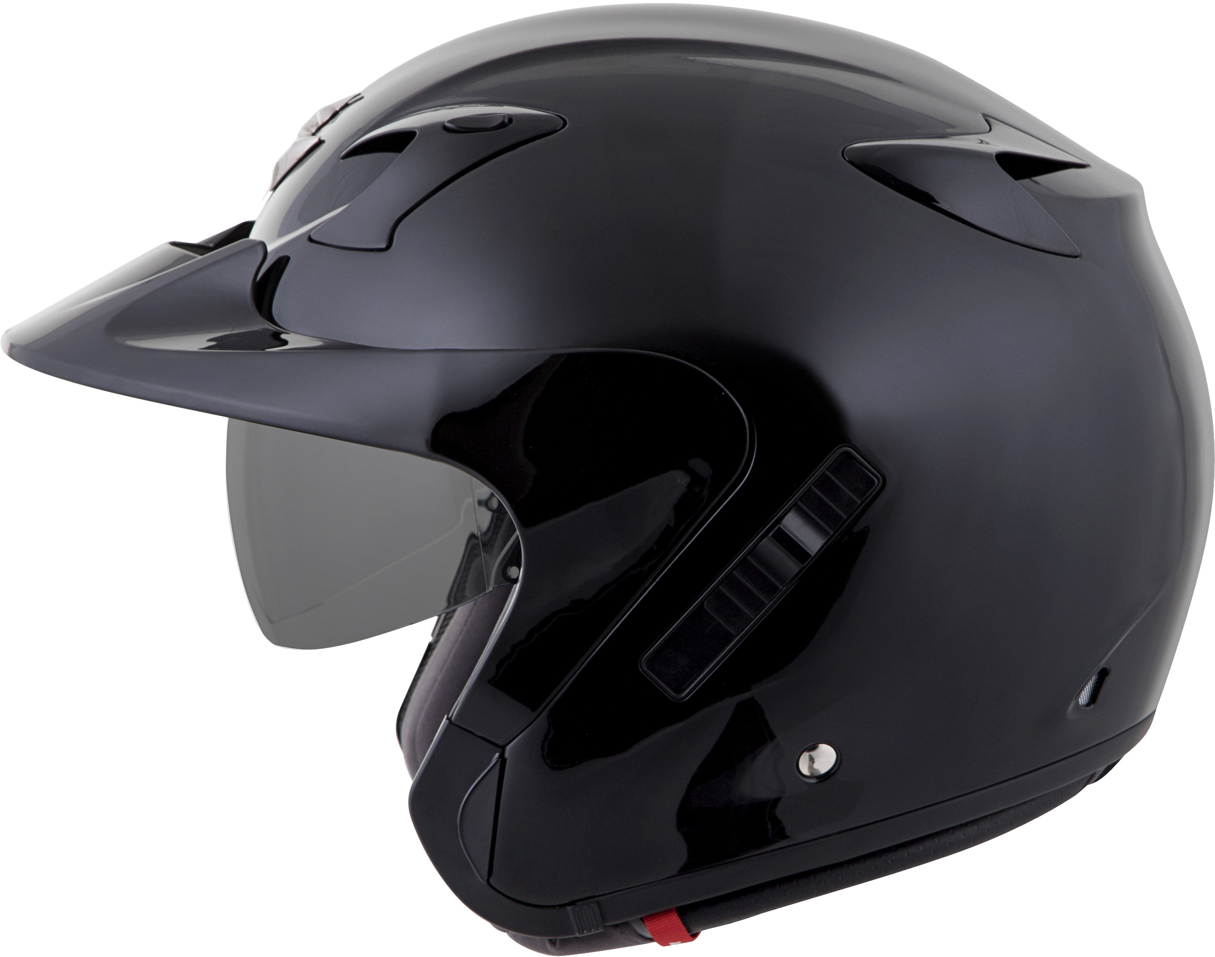 Scorpion-Helmet-EXO-CT220-Solid-Helmet miniature 6