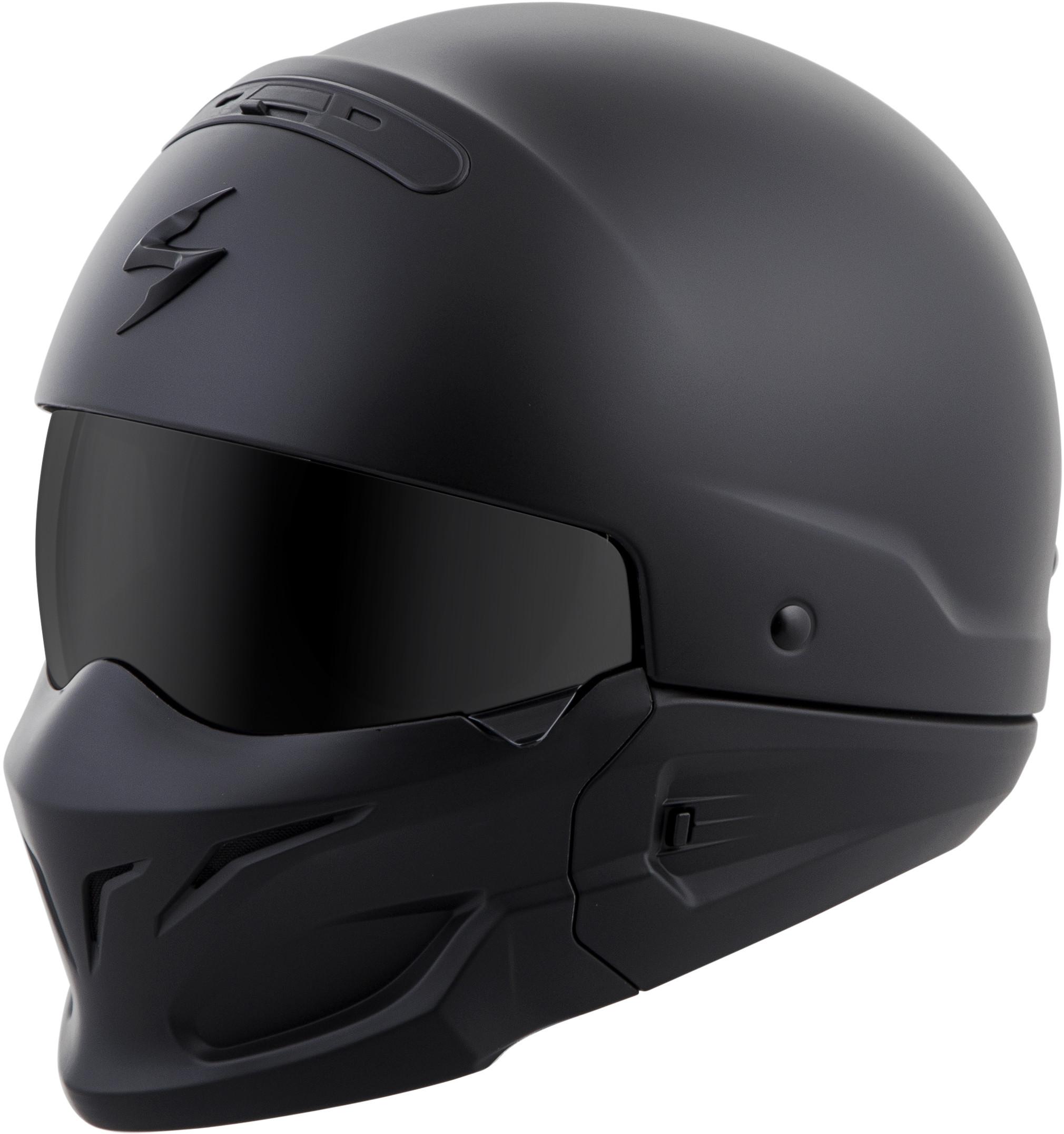 Covert Solid Helmet