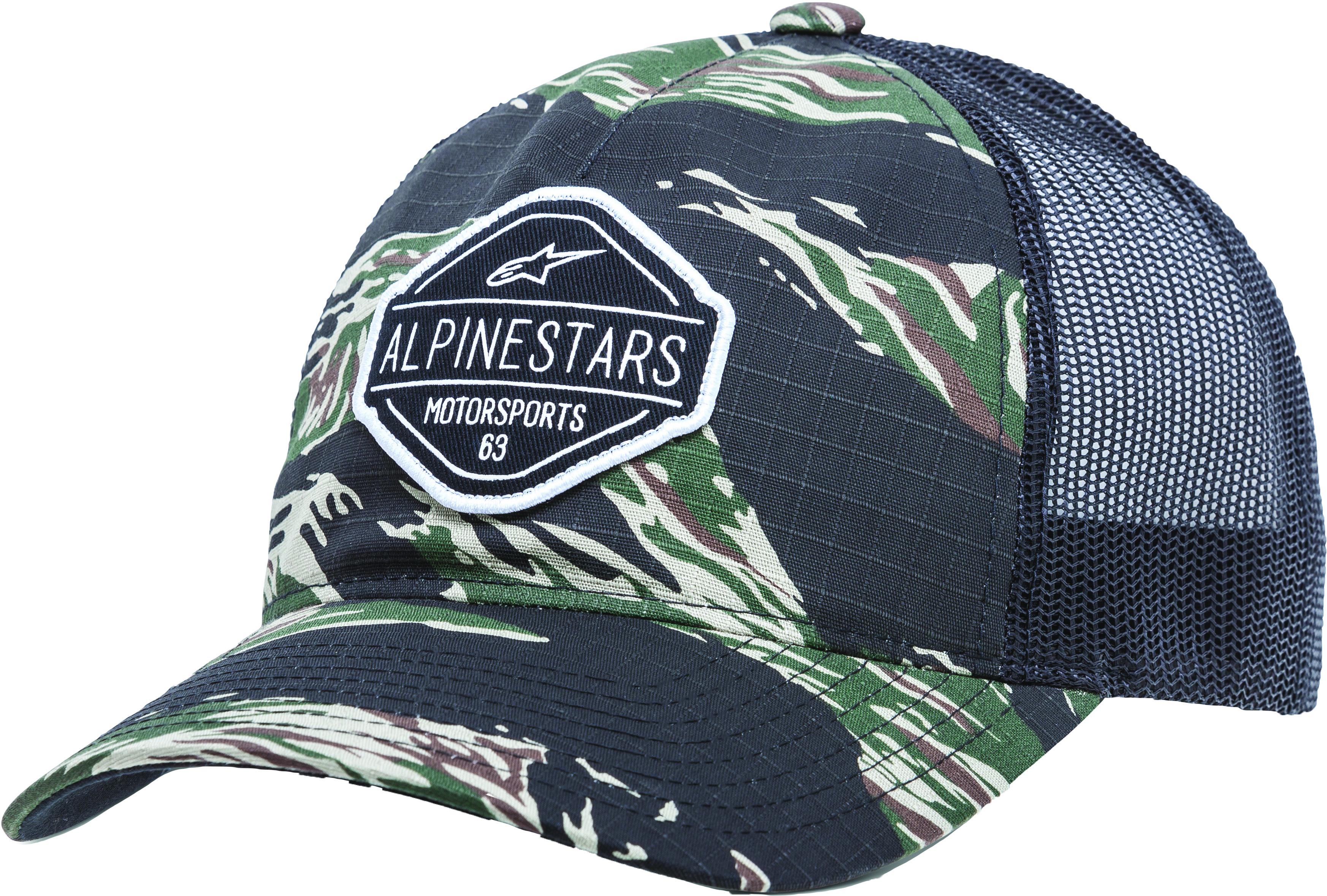 Details about Alpinestars Flavor Hat 92ce08a17269