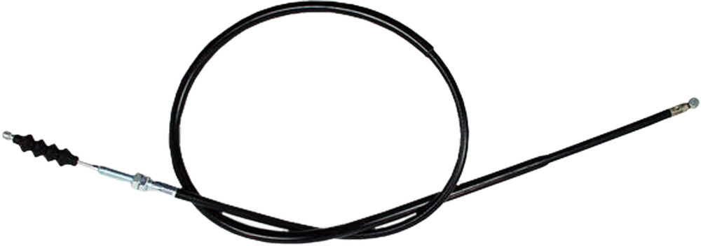 Black Vinyl Clutch Cable 70-2163, for Honda Motorcycle