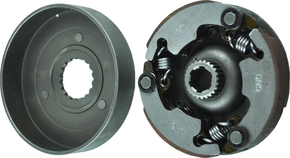 Automatic Clutch 50-110cc Horizontal Engine