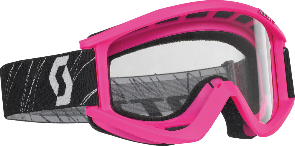 Recoil Goggle (Pink)