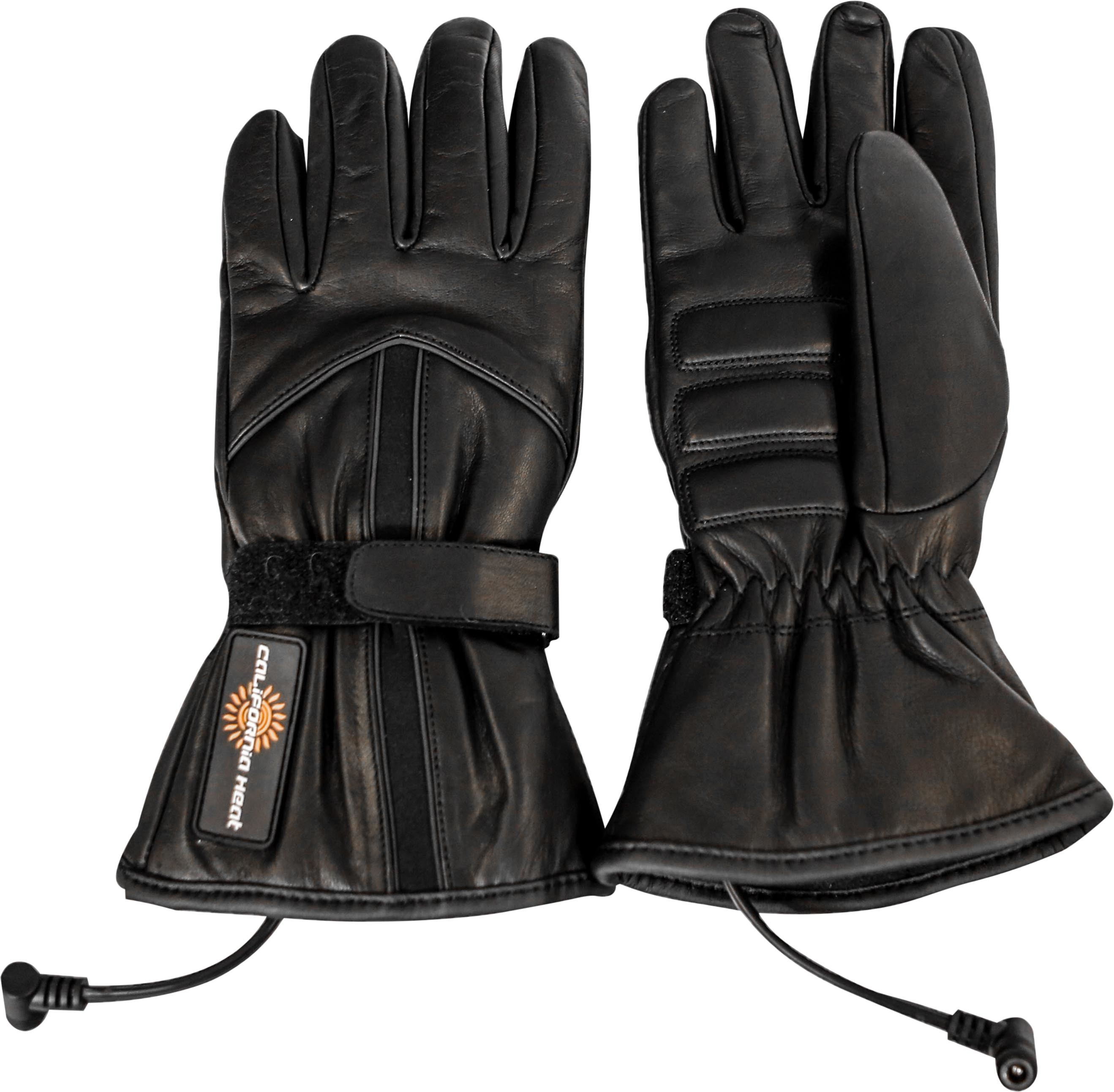 LEATHER GLOVES 2XS