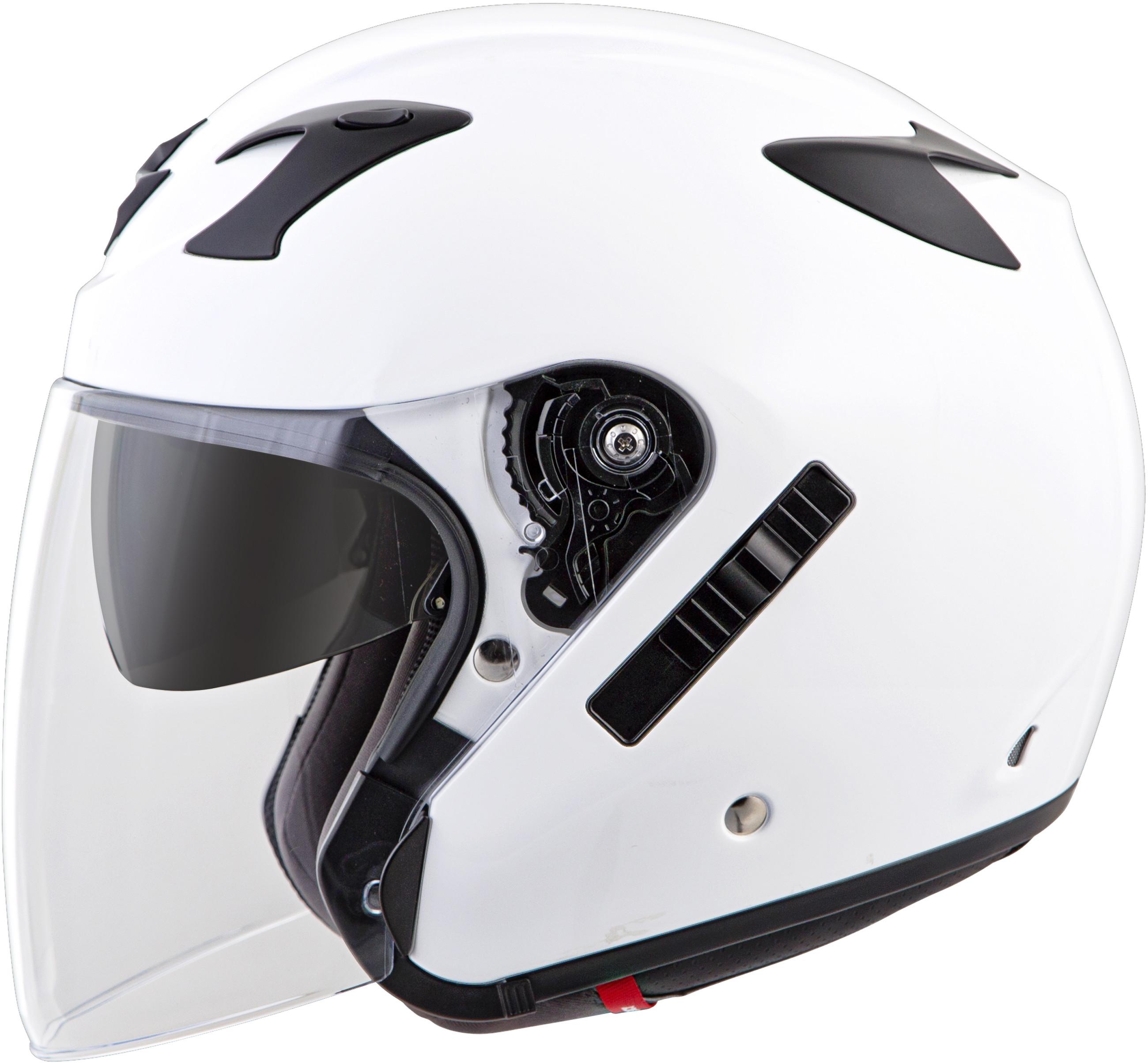 Scorpion-Helmet-EXO-CT220-Solid-Helmet miniature 15