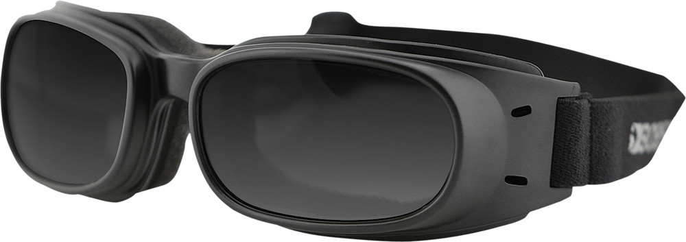 PISTON SUNGLASSES W/SMOKE LENS