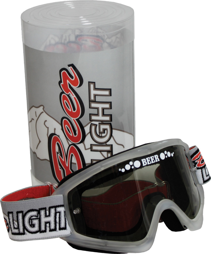 DRY BEER GOGGLE BULLET